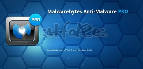 Application : Malwarebytes Anti-Malware PRO v1.75.0.1300 | Free Services To get (PC Games, Applications/Softwares, Movies, E-Books, TV Shows) | PC-Game, Applicaton, Movies | Scoop.it