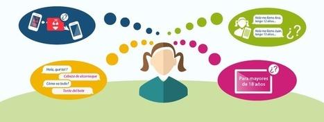 Ayuda a los menores a usar sus 5 sentidos online | Recursos TIC para la enseñanza y el aprendizaje | Scoop.it