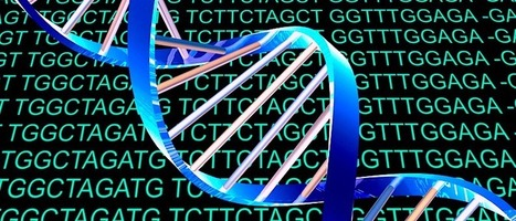 New Genes For Bipolar Disorder Discovered | The Healthy Mind ... | Trisomy 18 | Scoop.it
