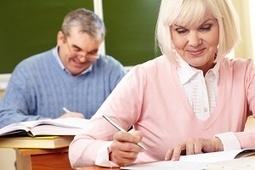 Université du troisième âge, des seniors, inter-âges, tous âges. 19 universités ! | loudoufinen | Scoop.it