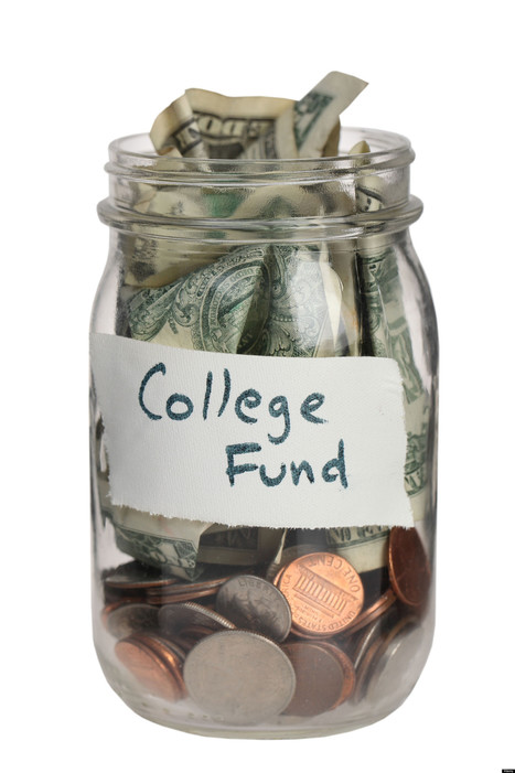 Moody's Is Right, and Wrong About Higher Education - Huffington Post (blog) | JRD's higher education future | Scoop.it