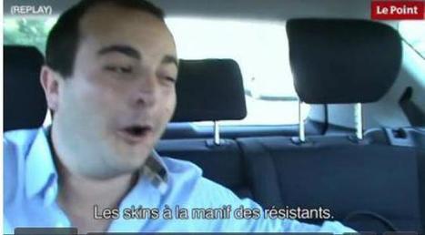 David Rachline : quand le nouveau maire FN de Fréjus plaisantait ... - Atlantico.fr   FN Fréjus+Béziers   Scoop.it