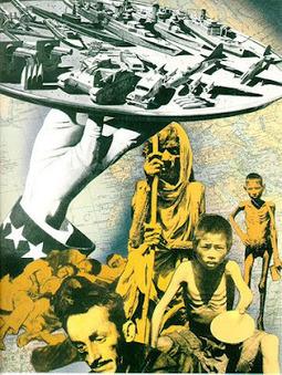 Locura y civilización: capitalismo financiero global y el discurso antipobreza   Shiftime   Scoop.it