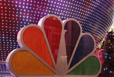 BOMBSHELL: Comcast Buying All Of NBC | READ WHAT I READ | Scoop.it