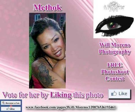 Methok - Contestant to win a FREE Photoshoot with Will Moreno | Belize in Photos and Videos | Scoop.it