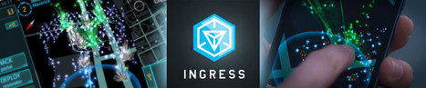 9 Useful Tips for Getting Started With Ingress - JasonQ   Ingress clues, tools & tips.   Scoop.it