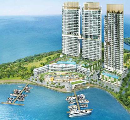 Puteri Cove | Puteri Harbour Residence - Property Overseas | Property Overseas | Scoop.it