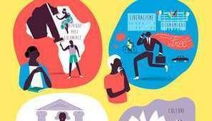 Méditations africaines, à la rencontre des intellectuels africains - JeuneAfrique.com | Développement humain | Scoop.it