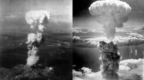 Sale a la luz un video de la destrucción en Hiroshima y Nagasaki tras el ataque atómico | Últimas Noticias | Profesión Palabra: oratoria, guión, producción... | Scoop.it