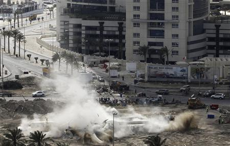 Bahrain eases curfew as work to return to normal | Coveting Freedom | Scoop.it