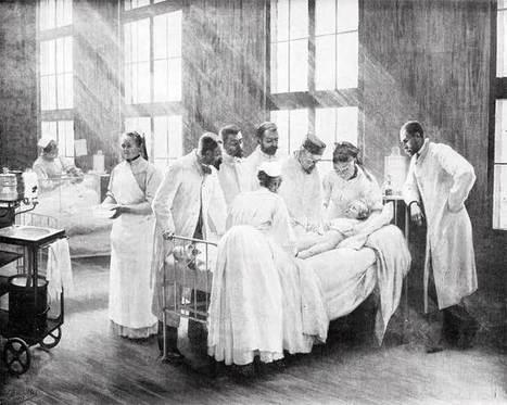 L'origine du refus des vaccinations - AFIS science | Bac STSS | Scoop.it