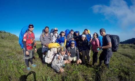 """Mindanao Madness"" - Lumot-Sumagaya, Kitanglad Range, Kalatungan | Philippine Travel | Scoop.it"