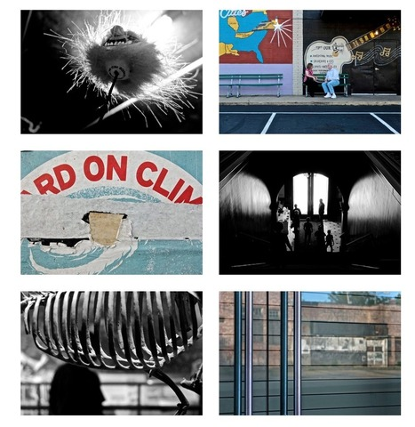 Unbound Creativity: Art Blogs on WordPress.com — Blog ...   Matters That Matter   Scoop.it