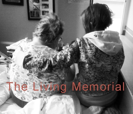 The Living Memorial | Health Care Communications & Marketing | Scoop.it