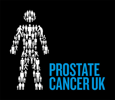 Men United v Prostate Cancer   The patient movement   Scoop.it