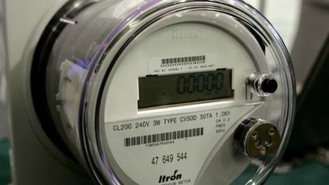B.C. backs down on wireless smart meters | Canada Today | Scoop.it