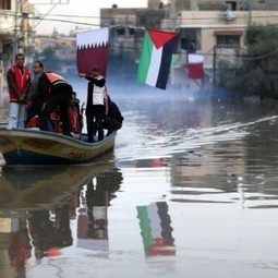 How Hamas used the weather to defame Israel | Jewish Education Around the World | Scoop.it