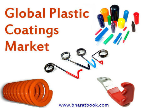 2016 Global Plastic Coatings Market Status, 2011-2 - Bharat Book Bureau   Energy-Resources and Automation - manufacturing construction   Scoop.it