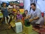 WFP: United Nations World Food Programme - Fighting Hunger in Iraq | Objetivo... Irak | Scoop.it