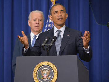 Obama Unveils Plan to Curb Gun Violence   ObamaEngishAssignment   Scoop.it