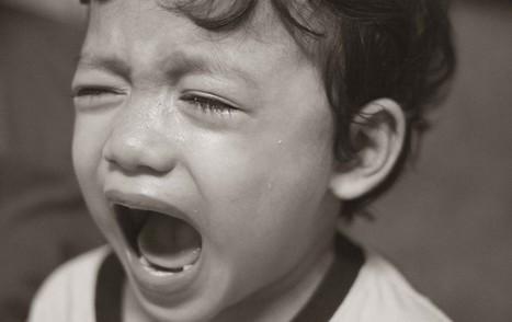 Niños buenos y niños malos | Gestionando Hijos | Educacion y formación en general | Scoop.it