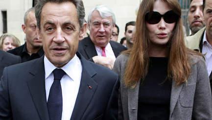"""Carla Bruni va mal"" | Allicansee | Scoop.it"