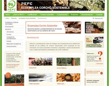 PEFC - Noticias PEFC | Actualidad forestal cerca de ti | Scoop.it