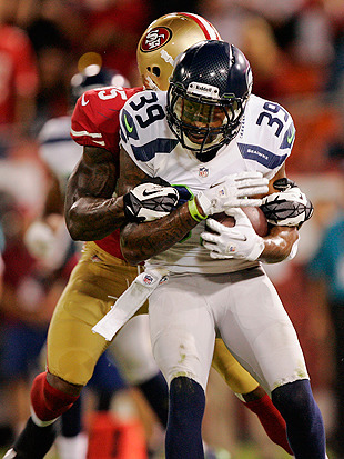 Seahawks' Brandon Browner to begin four-game ... - Yahoo! Sports | Sports Ethics; Amerson P. | Scoop.it