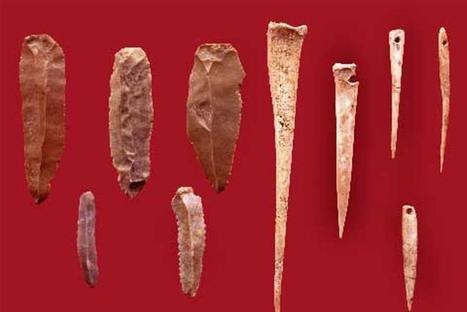 Descobertos no Chipre restos do que pode ser a vila mais antiga do mundo | History 2[+or less 3].0 | Scoop.it