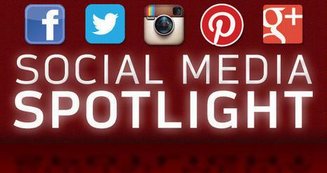 Social Media Spotlight: 10/25 - Redskins.com | Digital-News on Scoop.it today | Scoop.it