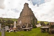 1,300-year-old medieval monastery discovered in Donegal of major national importance   British Literature   Scoop.it