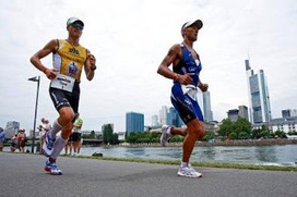 5 Cross-Training Tips for Marathoners and Triathletes | My Fitness Hut Blog | Power :: Endurance :: Fitness | Scoop.it
