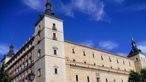 La Biblioteca abrirá sus puertas para fotografiar Toledo desde el Alcázar - CLM24 - Hoy en Castilla La Mancha | DIGITALIZACION | Scoop.it