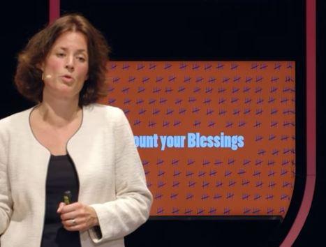 Wat kun je doen om gelukkiger te worden? | Universiteit van Nederland | Gelukswetenschap | Scoop.it