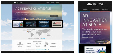 Foundation: The Most Advanced Responsive Front-end Framework from ZURB | Webdesign | Scoop.it