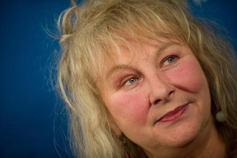 Yolande Moreau au Arras Film Festival : « On peut faire des petites ... - La Voix du Nord   En Compet'   Scoop.it