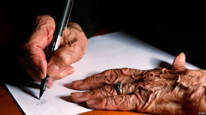 Why do people disinherit their children? - BBC News | Property, Mortgages & Insurance | Scoop.it