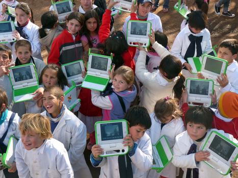 Algunos ejemplos deTecnología e Innovación Social   dte¢nos   Scoop.it