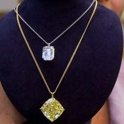 Harry Winston, Jeweler to the Stars - Legacy.com   wedding  jewelry   Scoop.it