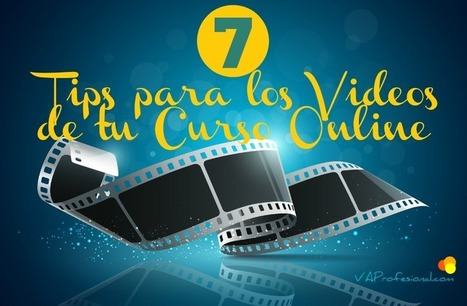 Guía para tus videos | Asistencia Virtual Profesional | Profesionales virtuales | Scoop.it