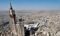 Mecca's mega architecture casts shadow over hajj | News | Archinect | Architecture Interior Design Good to Go! | Scoop.it