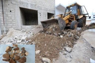 SENEGAL : A Ouest Foire, les inondations dévoilent des objets datant de 7.000 ans avant J. C. | World Neolithic | Scoop.it