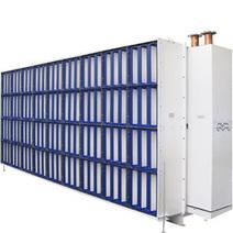 La Ventilation à basse vitesse, nouveau concept de refroidissement | Immobilier | Scoop.it