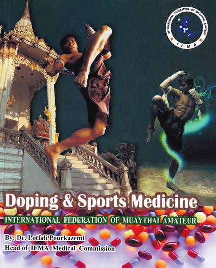 IFMA Publishes Book on Doping and Sports Medicine | Sports Ethics: Vogler, A. | Scoop.it
