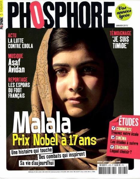 Phosphore | Revue de Presse ! | Scoop.it