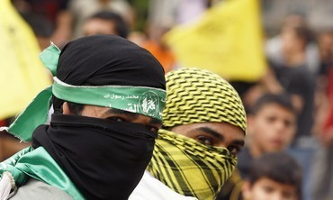 Fatah: Palestinians have not abandoned armed struggle | Changing World | Scoop.it