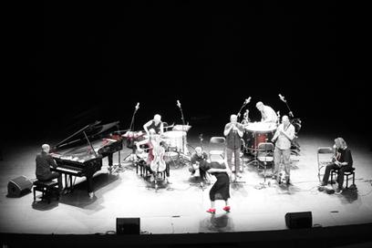 En concierto: Agustí Fernández Celebration Ensemble   JAZZ I FOTOGRAFIA   Scoop.it