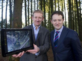 TreeMetrics wins €800,000 ESA contract | Timberland Investment | Scoop.it