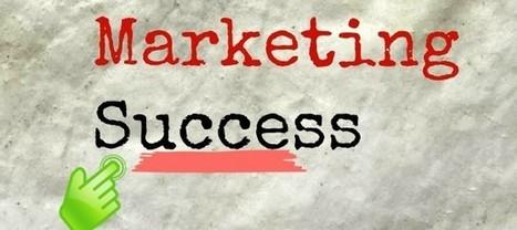 Le marketing d'influence, plébiscité sur les médias sociaux | Entrepreneurs du Web | Scoop.it