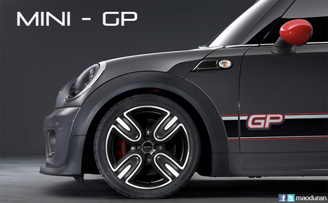 Mini-GP | Racing is in my blood | Scoop.it